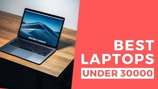 Best Laptops under 30000 Rs In India (July 2019), Gaming, Student, Office use