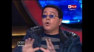 أحمد آدم: الليبراليين أكثر ديكتاتورية من الإسلاميين