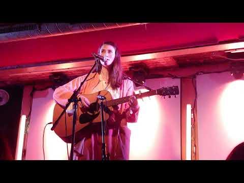 Rachel Sermanni - Ae Fond Kiss   Live @ Berlin - 25/11/2019