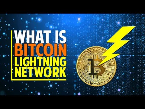 What is Bitcoin's Lightning Network? Explained