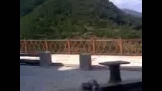 монастир Дгнали Грузия душетский раон !