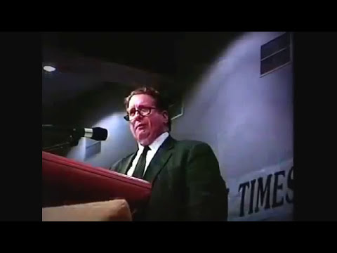 Billy Cole – Intercessory Prayer and Spiritual Warfare – Bacuse Of the Times 1990