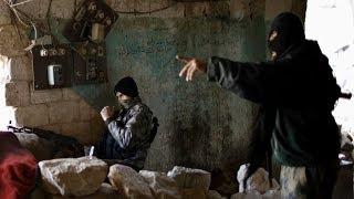 رضيعة فرنسية في صفوف جبهة النصرة في سوريا - أخبار الآن