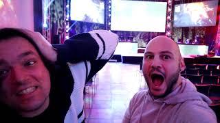 Aleks i Ševa na Infogameru! - Good Game Show Ep.9