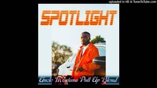 Fungz x Dyna - Spotlight (Uncle Montana Pull Up Blend)
