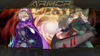Armor Blitz RAW ANDROID Gameplay #2