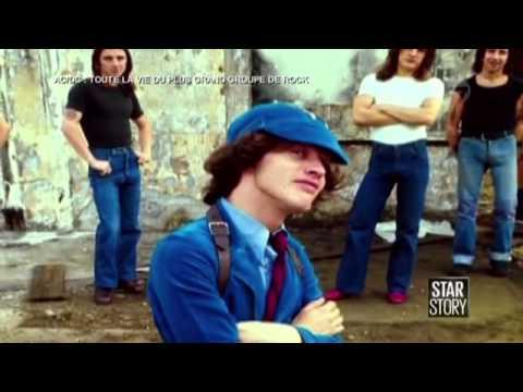 AC DC toute la vie du plus grand groupe de rock   Star Story D17 2013 02 01 04 21