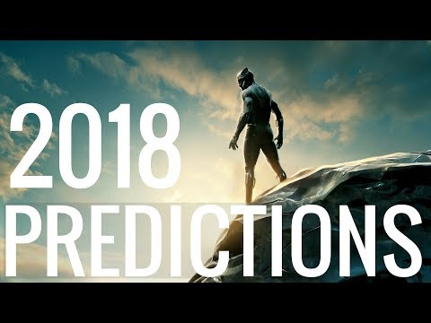10 Predictions On Bitcoin & Cryptocurrencies