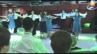 Обучение бальным танцам взрослых. Вальс