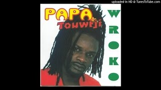 Papa Touwtjie - Den Tjieng Ft Lont
