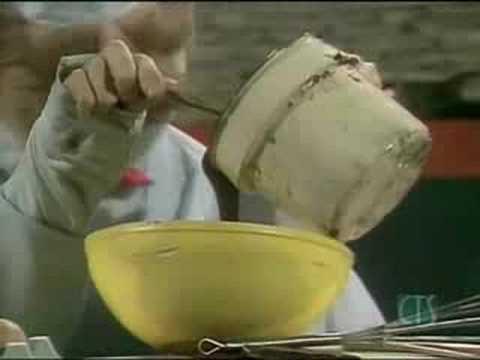 Muppet Show. Swedish Chef - Chocolate Moose (ep.220)