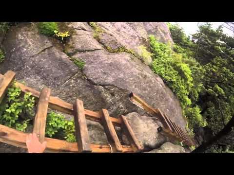 MaCrae Peak Hike Grandfather Mtn