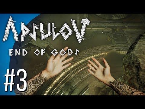 Apsulov: End of Gods #3