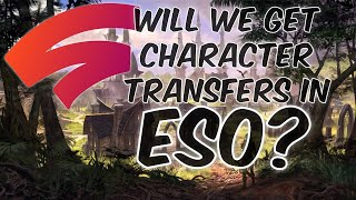 I'd love to play ESO, but.....