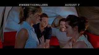 We're the Millers - TV Spot 3