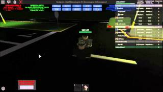 (ROBLOX) [Rockport vs. Docklands] Episode 3 - Interviewing a Rockport National Guard