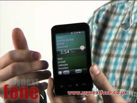 Acer neoTouch P400 Review - Mynextfone