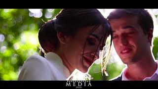 Свадьба Биштовых Клип Адыгейская свадьба