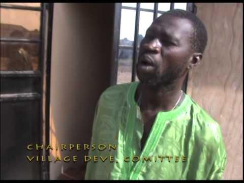 FID GAMBIA - MARIAMA KUNDA HEALTH PROJECT