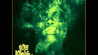 Wiz Khalifa- Rooftops Instrumental