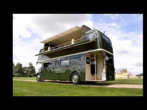 Double Deck RVs