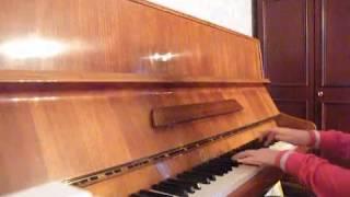 Verba - Trudna Miłość (piano cover)