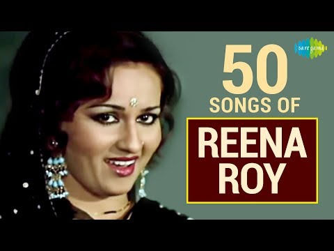 Top 50 Songs of Reena Roy | रीना रॉय के 50 गाने | HD Songs | One Stop Jukebox