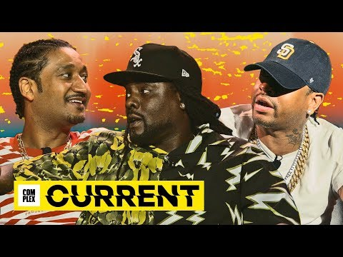 Don C, Wale and Allen Iverson Discuss The History of Sneakers in Hip-Hop | Complex Current