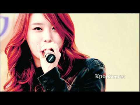 Song Ji Eun & PK Heman - Perfume [MP3]