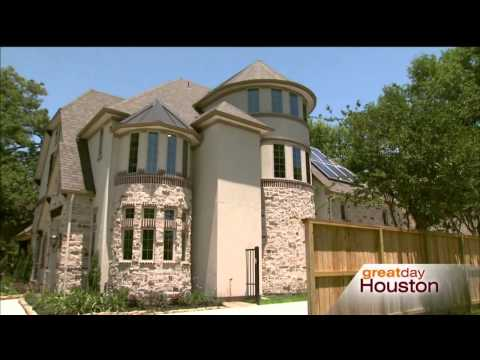 M STREET HOMES On Great Day Houston KHOU Channel 11