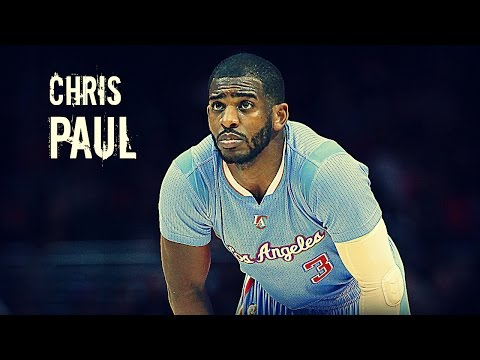 Chris Paul Mix HD - Ballin