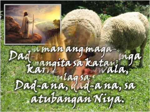 Hindunggan Mo ba si Kristo