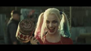 Skillet - The Resistance // Suicide Squad // Music Video