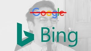Bing - Preventing Suicide Since Never