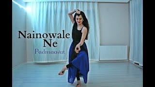 Download Dance on: Nainowale Ne   Padmaavat