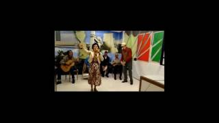GILDA  NUNEZ  TV  SAMBABRASIL