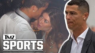 Cristiano Ronaldo Denies Rape Accusations, What We Know So Far | TMZ Sports