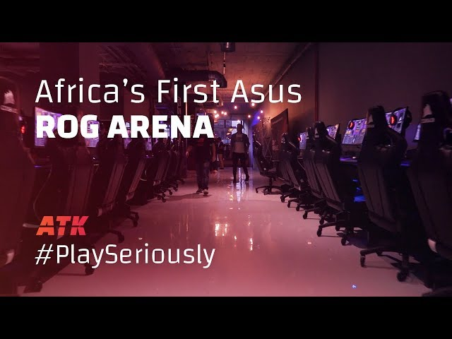 ATK Arena Official Launch