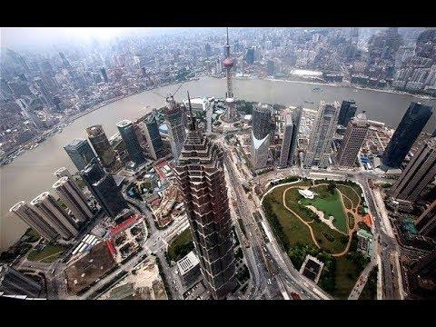 China desde el Cielo diversidad paisajística