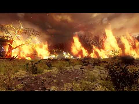 Fallout 76 – Official Nuclear Winter Gameplay Trailer (:15)