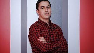 Albert Ghazaryan // Siro hasak // Սիրո հասակ // Ալ.Աճեմյան