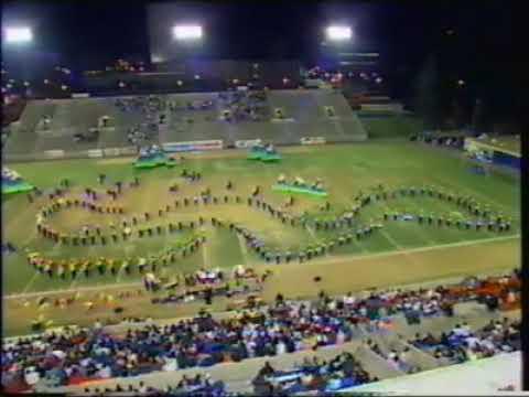 Chino High School Band 1999 - Tournament Of Champions