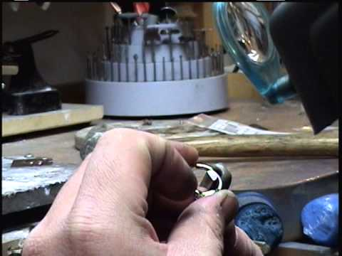Sterling Silver Ring Sizing
