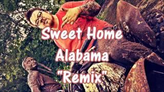 Sweet Home Alabama (CountryRap) Remix