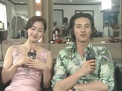 Won Bin, Kim Tae Hee - LG Cyon CF 4-6 (w/translation)