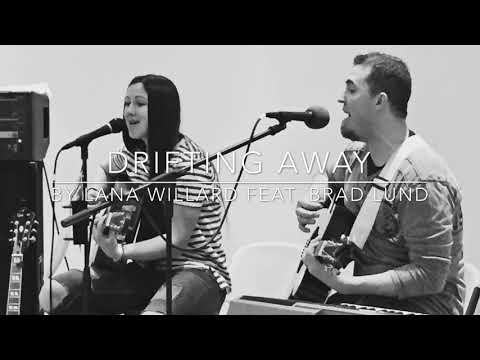 Drifting Away by Lana Willard feat. Brad Lund (Cold Cell Story)