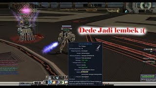 "DedeEmes JADI ""LEMES"" DI GUYUR RELIC & RARE D ??? -  RF CLASSIC INDONESIA"