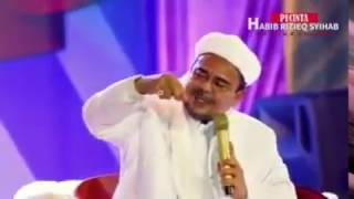 Habib Rizieq Menceritakan Kisah Perang di Zaman Nabi |Tausyiah yang Sangat Menggetarkan Jiwa