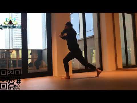 Laurenzio Yoga Frankfurt - Yoga Flow #1