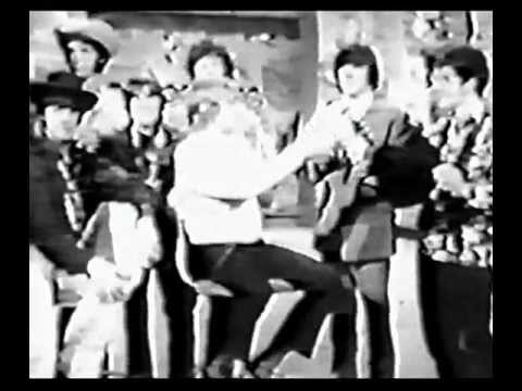 The Monkees on Happening 69